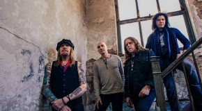 GOV'T MULE with Nicki Bluhm & The Gramblers