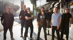 DROPKICK MURPHYS with Swingin' Utters