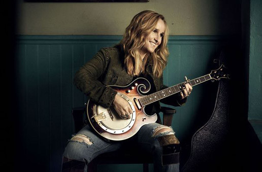 Melissa Etheridge 2008