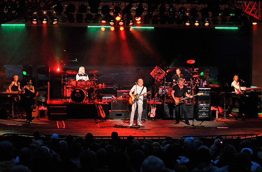 Moody Blues 2009