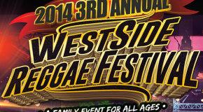 Third Annual Westside Reggae Festival