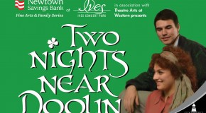 """Two Nights Near Doolin"""