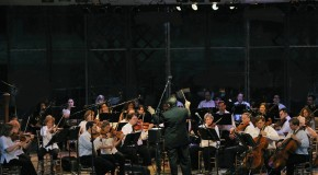Ives Festival Symphony Orchestra
