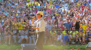 Save the Date! Ecuadorian Festival – Sunday, August 9