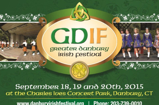 GREATER DANBURY IRISH FESTIVAL