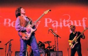 Bobby Paltauf