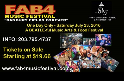 FAB4 Music Festival