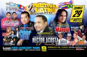 Latin-Music-Fest