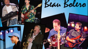 Beau Bolero: The World's #1 Steely Dan Tribute