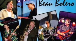 Beau Bolero: The World's #1 Steely Dan Tribute Band