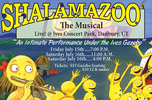 Shalamazoo: The Musical