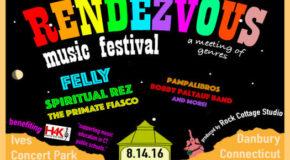 Rendezvous Music Festival
