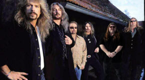 Brews and BBQ with Molly Hatchet