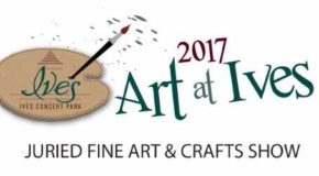 Art at Ives: Juried Fine Art & Crafts Show