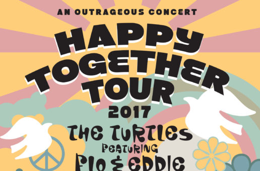 Happy Together Tour – Friday, August 4
