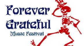 Forever Grateful Music Fest – Fri & Sat, Aug 10 & 11