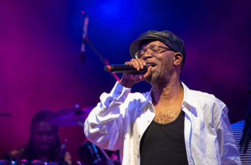 Westside Reggae Festival – Beres Hammond – July 23