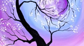 Paint Night at the Park – Sunday, June 4