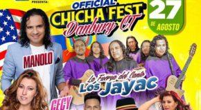 Chicha Fest