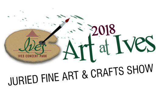 Art at Ives Returns June 2018