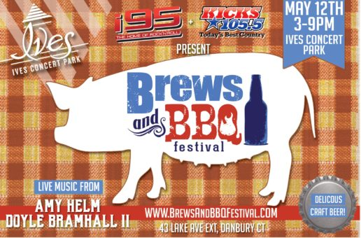 Brews & BBQ – Saturday, May 12