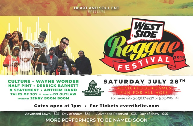 Westside Music And Food Festival