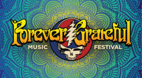 Forever Grateful Music Fest – DAY 2 – SAT, SEPT 1