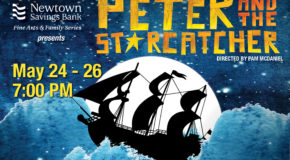 Peter & the Starcatcher –  Westconn Visual Performing Arts Center