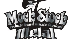 Mock Stock Tribute Band Fest – METAL