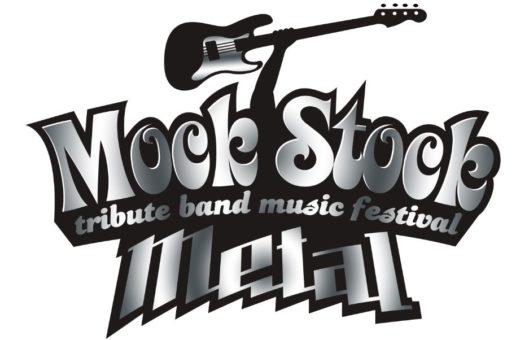 Mock Stock Tribute Band Fest – METAL – Sat, July 21