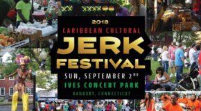 Caribbean Cultural Jerk Festival