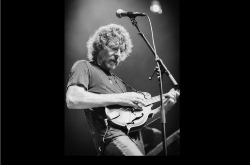 SAM BUSH – Friday, Sept 21