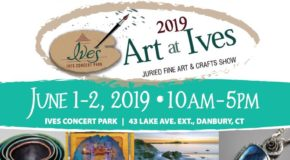 Call to Artists: Art at Ives 2019