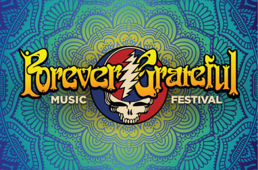 Forever Grateful Music Festival – Saturday, July 20