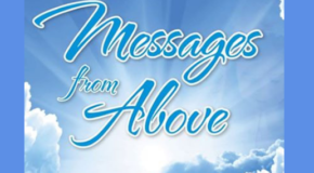 Messages from Above Featuring Psychic Medium Vanessa – Sun, September 22