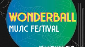 WXCI presents Wonderball – Sat, May 4