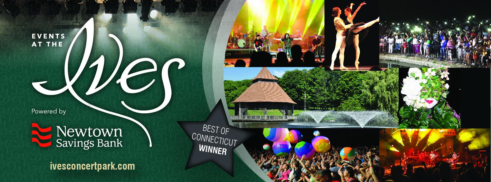 Ives Concert Park