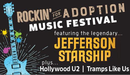 Jefferson Starship –              Sat. September 14