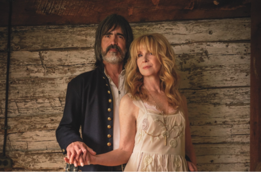 An Evening With Larry Campbell and Teresa Williams – Friday, September 13