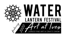 Water Lantern Festival featuring Art at Ives – Sat, May 16