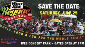 WestSide Reggae Festival – Sat, July 25