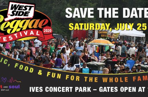 WestSide Reggae Festival – Sat, July 25